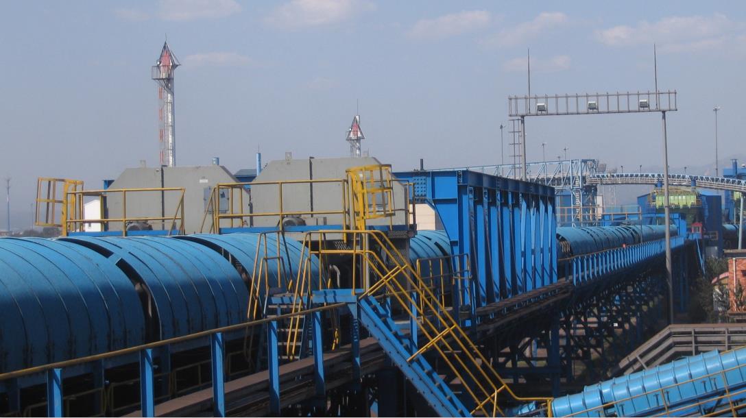水泥行业智能装备业务重大突破——海螺水泥采样系统项目